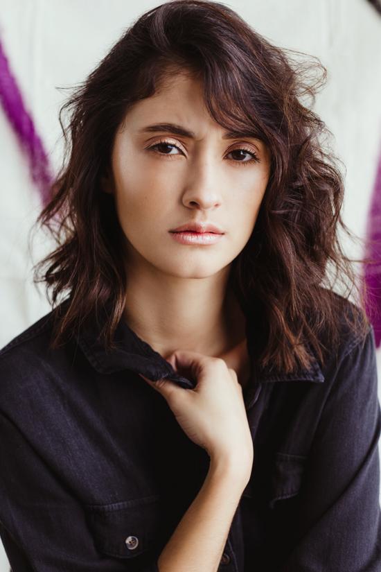 Houston hair and makeup artist