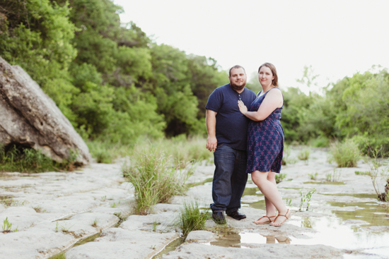 Austin texas engagement